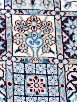 Nain extra fine 6 fili persiano cm 183×118