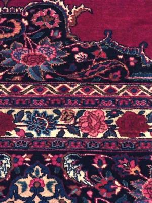 Mashad extra persiano old cm 302×287