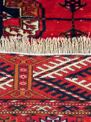 Bukhara russo cm 149×102