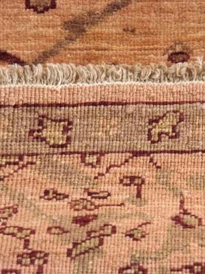 Mughal afgano cm 258×181