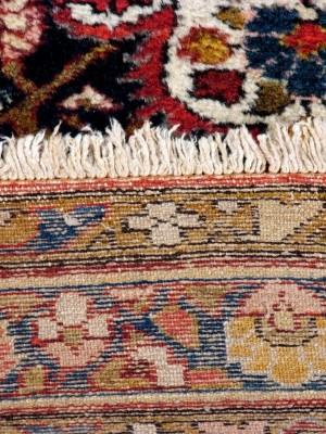 Bakhtiary persiano cm 195×126