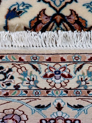 Nain extra fine 6 fili persiano cm 260×207