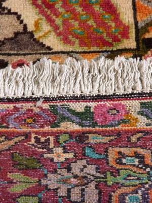 Bakhtiary persiano cm 242×161