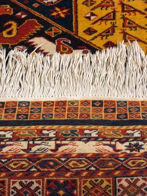 Kaskuli extra persiano cm 233×174