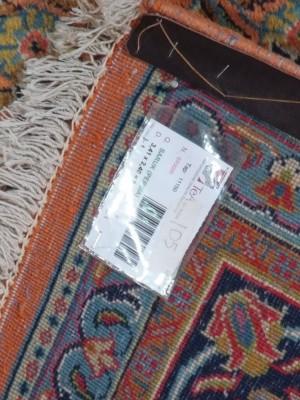 Saruk persiano cm 341×240