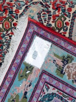 Seneh persiano cm 307×200