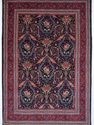 Tabriz fine persiano cm 286×202