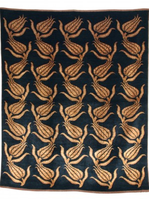 Ottoman Asia centrale cm 236×198