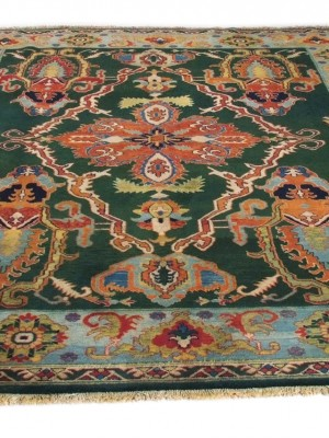 Tajikistan afgano cm 292×227