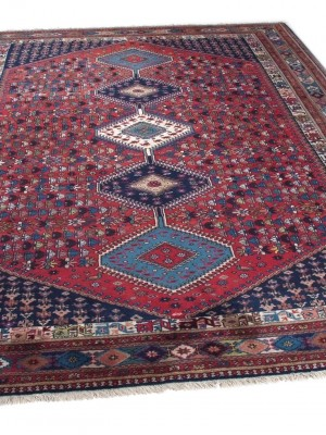 Yalameh persiano cm 293×204
