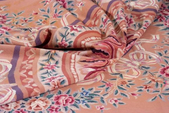 Needle point cinese cm 214x214