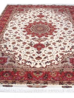 Tabriz extra fine persiano  cm 310×203