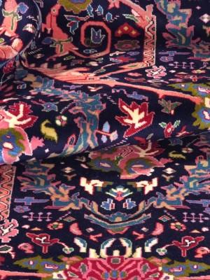 Tabriz fine persiano cm 286x202