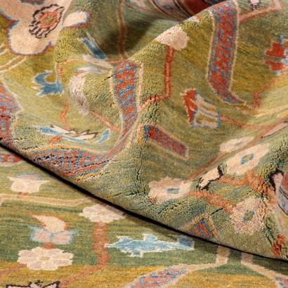 Tajikistan afgano cm 288x191