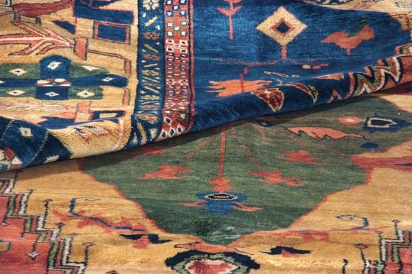 Tajikistan afgano cm 382x290