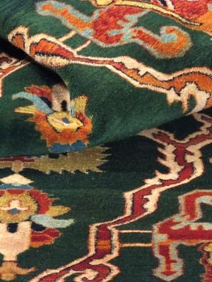 Tajikistan afgano cm 292x227