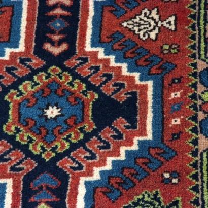 Yalameh persiano cm 385x100