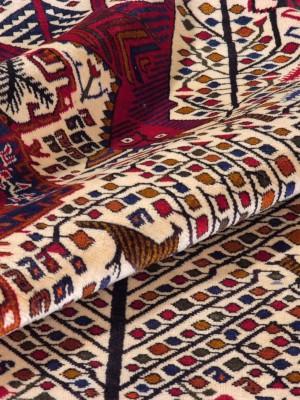 Share Babak persiano cm 200x150
