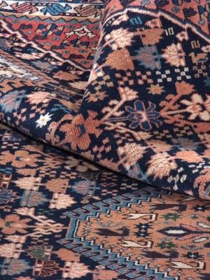 Yalameh persiano cm 242x197