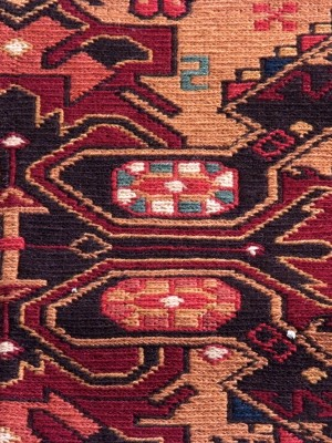 Sumak cinese cm 218×155