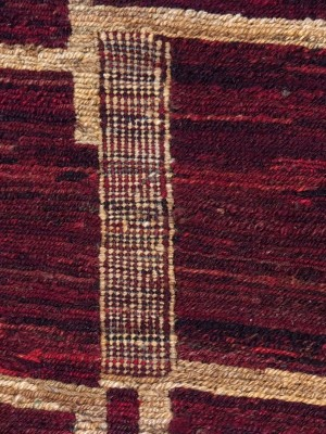 Sumak afgano modern design cm 215×190