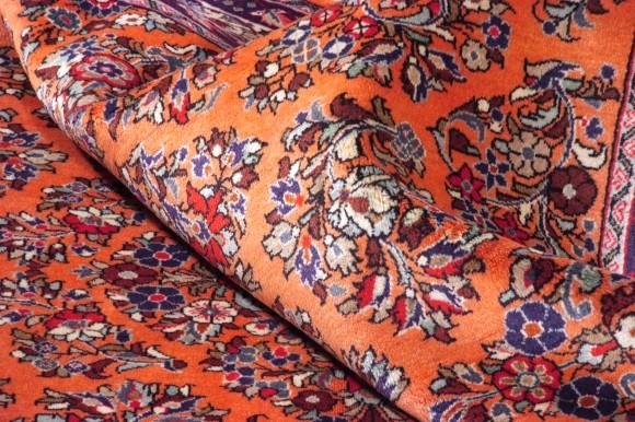 Saruk persiano cm 208x215