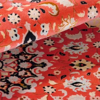 Tabriz extra fine persiano cm 162x102