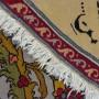 Tabriz fine persiano cm 102x56