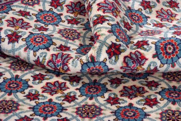 Veramin persiano cm 286x199