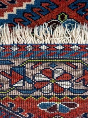 Yalameh persiano cm 385×100