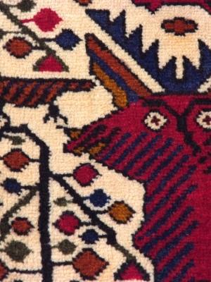 Share Babak persiano cm 200×150