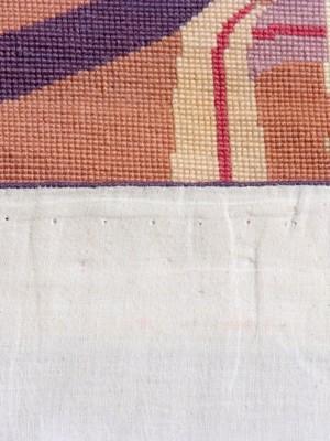 Needle point cinese cm 214×214