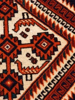 Share Babak persiano cm 241×151