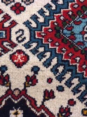 Yalameh persiano cm 240×153
