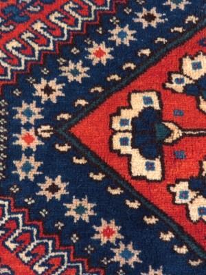 Yalameh persiano cm 300×205