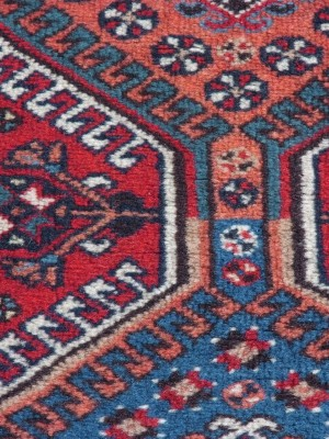 Yalameh persiano cm 412×82