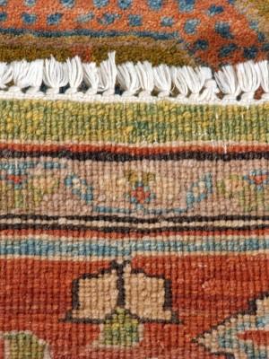 Tajikistan afgano cm 288×191