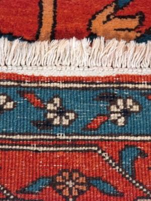Tajikistan afgano cm 404×303