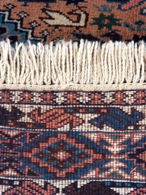 Yalameh persiano cm 242×197