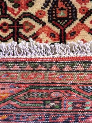Tajabad persiano cm 296×81