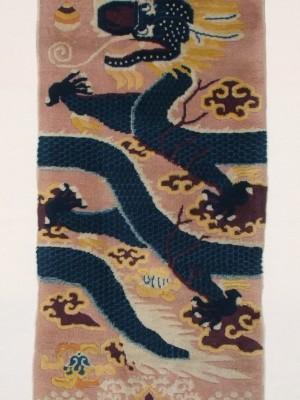 Ningxia cinese antico, cm 210×175