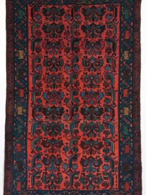 Lilian persiano antico, cm 192×118
