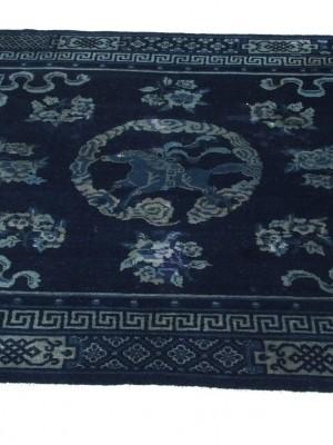 Pekino cinese antico. cm 177×142