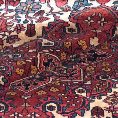 Sarouq antico persiano, cm 203x122