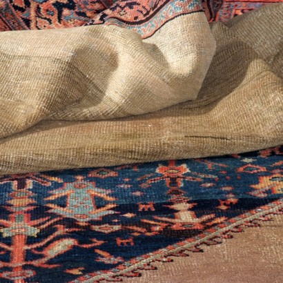 Mahal antico persiano, cm 425x328