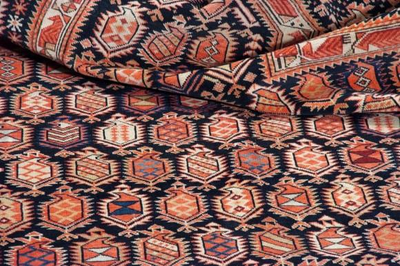 Shirvan Maresali antico cm 145x100
