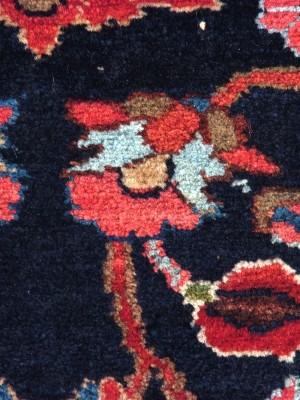 Lilian persiano antico, cm 202×131