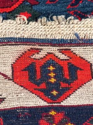 Kuba Antico, Caucaso cm 160×120