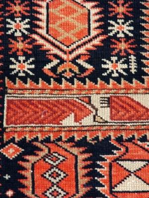 Shirvan Maresali caucasico antico cm 145×100
