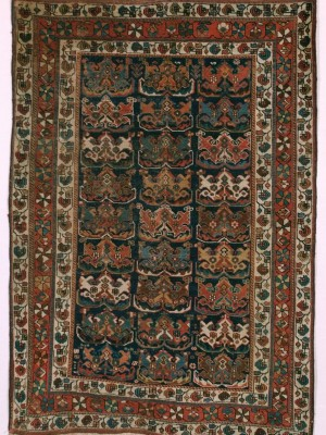 Afshar persiano antico cm 175×125
